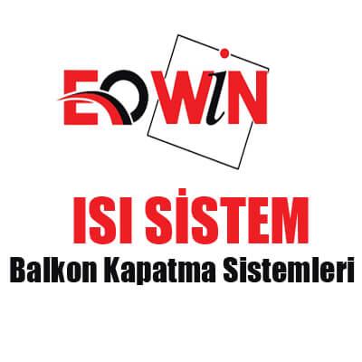 Eowin ısı Balkon Sistemi