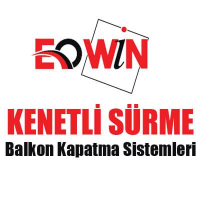 Ankara Cam Balkon, Ürünlerimiz, EOWİN Kenetli Sürme