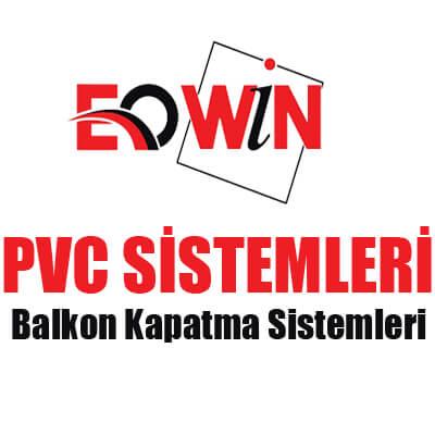 Ankara Cam Balkon, Ürünlerimiz, EOWİN PVC Sistemleri