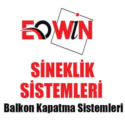 Ankara Cam Balkon, Ürünlerimiz, EOWİN Sineklik Sistemleri