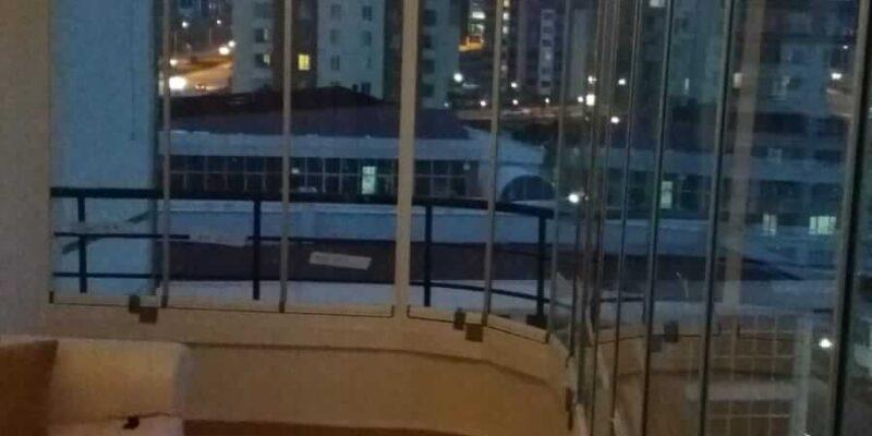 Yenimahalle Cam Balkon