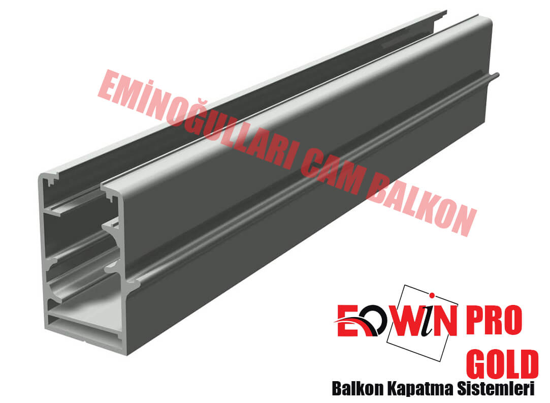 Ankara Cam Balkon, Pro Gold Cam Balkon Kasa