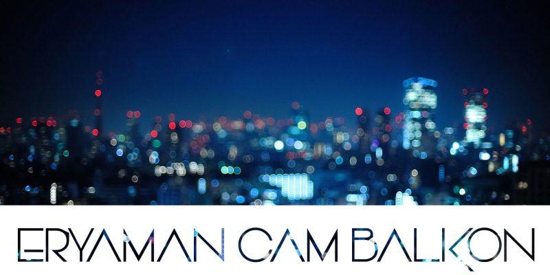 Ankara Eryaman Cam Balkon