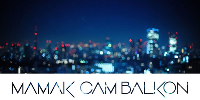 Ankara Mamak Cam Balkon
