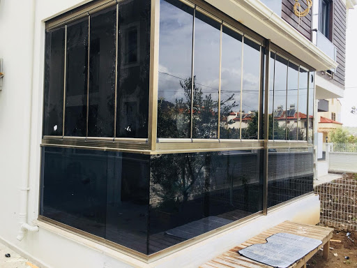 Ankara Isıcamlı Cam Balkon
